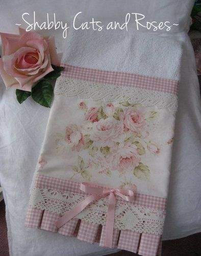 darling hand towel
