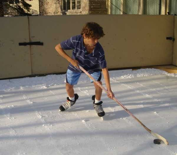 99 Best Images About Indoor/Outdoor Hockey Rinks On