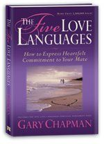 The Five Love Languages Quiz is will help you discover what your love language…