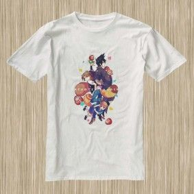 Uchouten Kazoku 04B4 #UchoutenKazoku #Anime #Tshirt