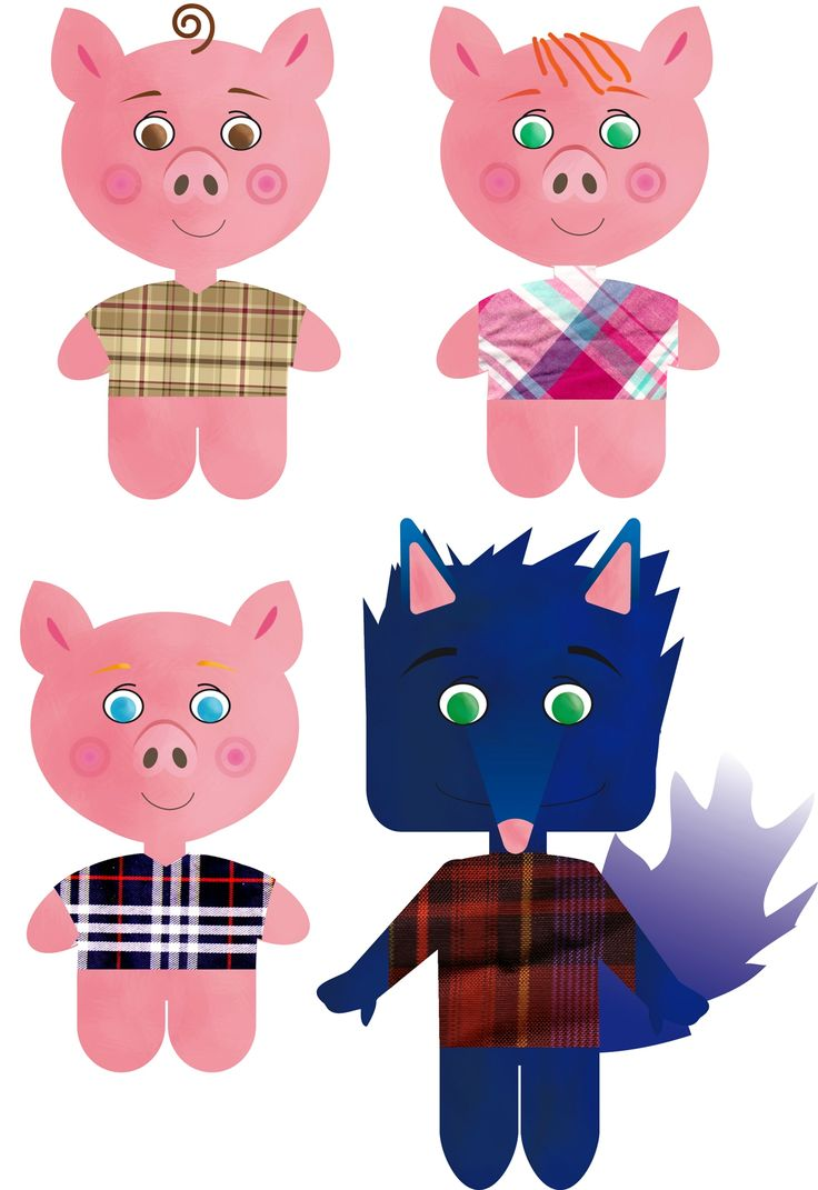 101 best 3 petits cochons images on pinterest three little pigs