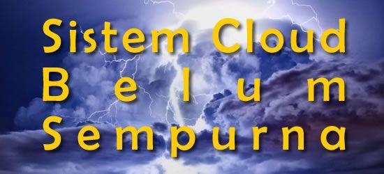 Android dan Cloud Indonesia: Sistem Cloud Belum Sempurna