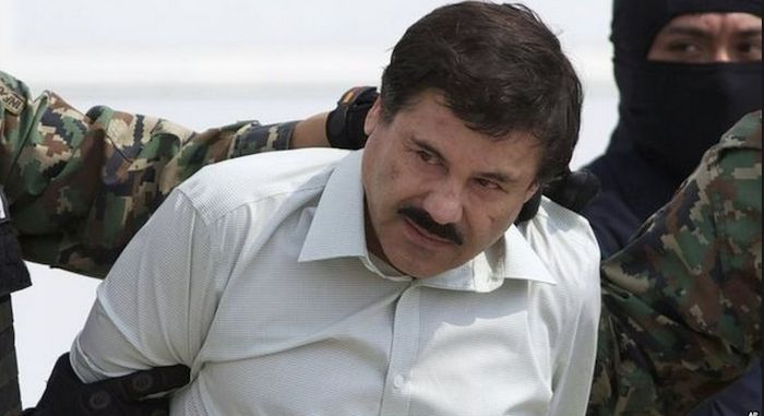 "15 scary things you didn't know about ""El Chapo"" Guzman, the notorious Mexican drug lord"