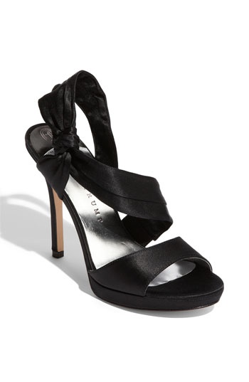 Ivanka Trump heel from Nordstrom. I have these and love the bow on the side