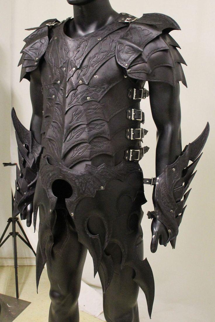 armour artwork claws dark - photo #41