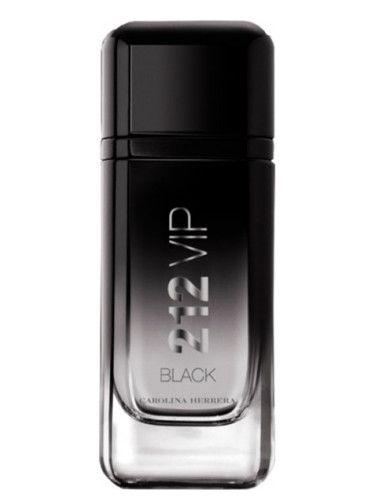 212 VIP Black Carolina Herrera for men
