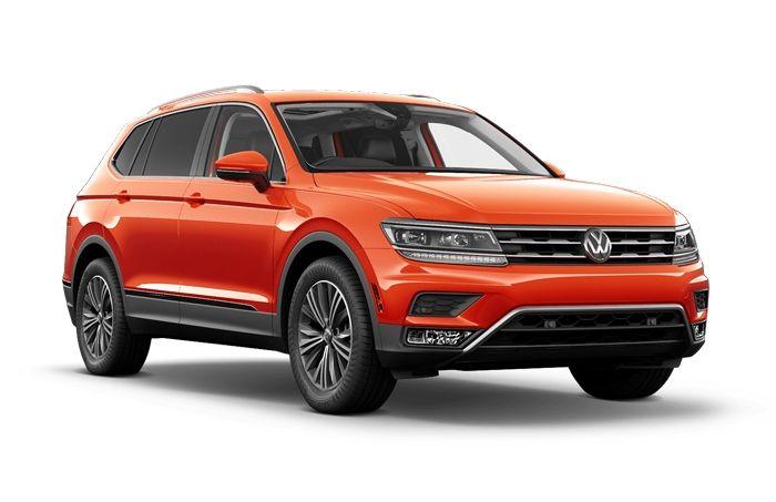 Volkswagen Tiguan Lease Volkswagen New Cars Daihatsu