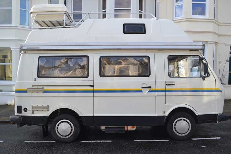 Volkswagen LT Westfalia Camper Conversion | Vanagon Hacks & Mods – VanagonHacks.com
