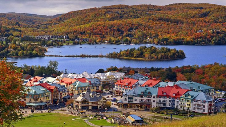 Have you always wanted to travel to Mont Tremblant? Or are you looking for something to do over the summer? Then Join #MapleLeafTours on our Mont Tremblant Sightseeing trip. For more info on Tour dates, Tour Itinerary info, and pricing, click on the photo or visit our website www.mapleleaftours.com.