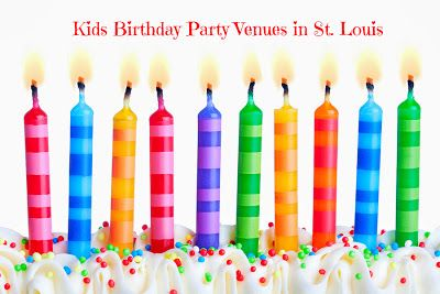 I started collecting ideas for kids birthday party venues. So far we have only had family parties at our house for the girls but now that A...