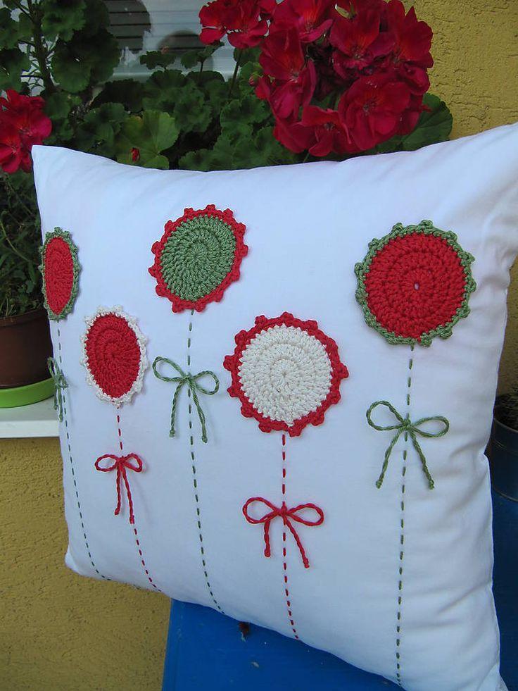 Úžitkový textil - alchýmia Papaver rhoeas... - 5695170_