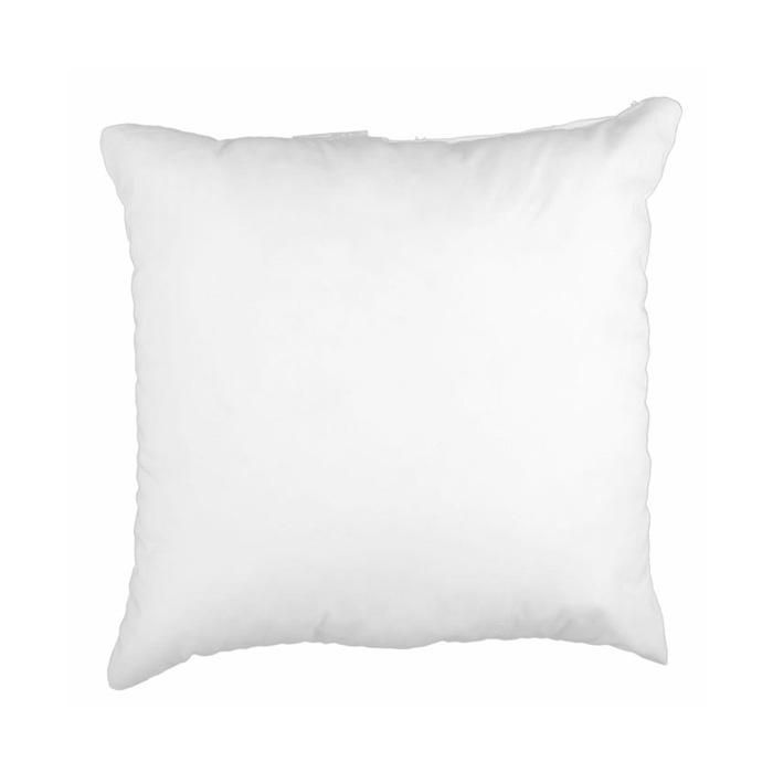 x featherdown pillow form white from this pillow has grey duck feathers u0026 duck down it has a cotton protective cover and is washable