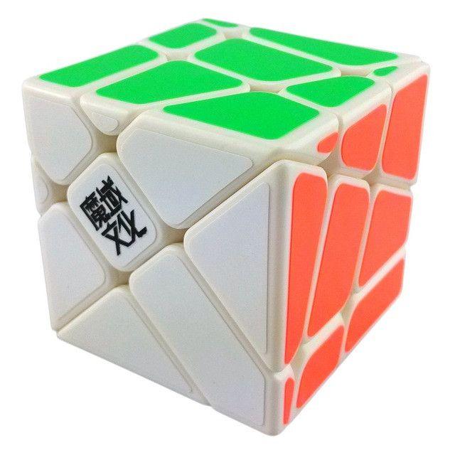 Moyu YiLeng Fisher Cube