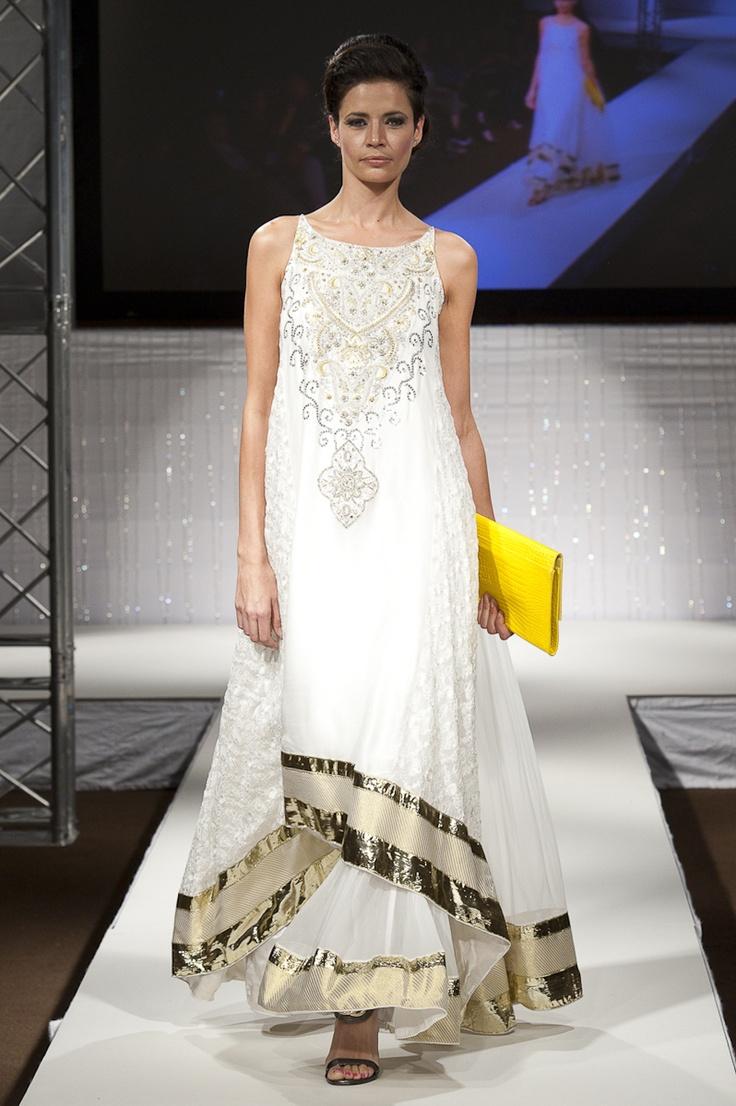 Pakistan fashion week 2011
