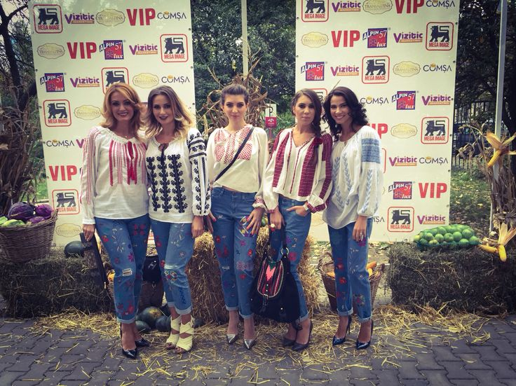 Prezentare de moda -Gala Premiilor VIP