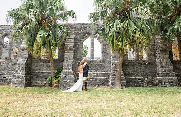 Thinking about getting hitched in Bermuda?    Here are 3 simple steps you must take to do so and a helpful list of tips to get you a few steps closer to your dream wedding!    #1. You will need a Notice of Intended Marriage Form. This form must be printed on white legal paper (8.5
