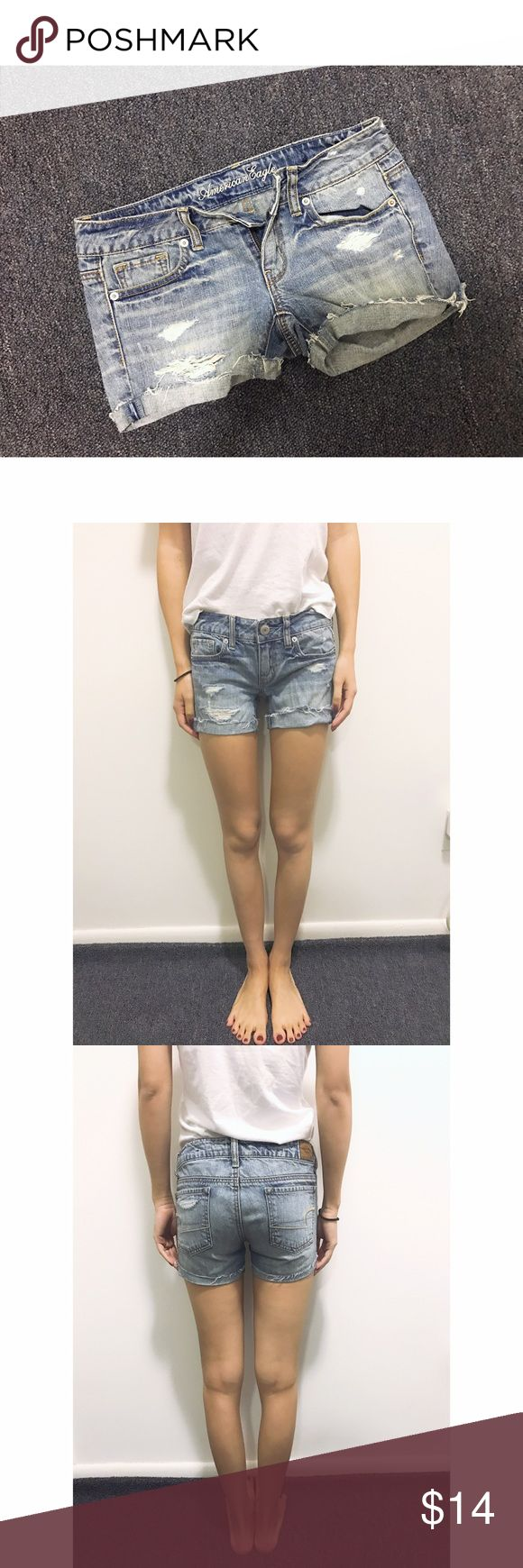 American Eagle Outfitters Shorts American Eagle Outfitter Short (Only worn it once, looks brand new) Size :2 American Eagle Outfitters Shorts