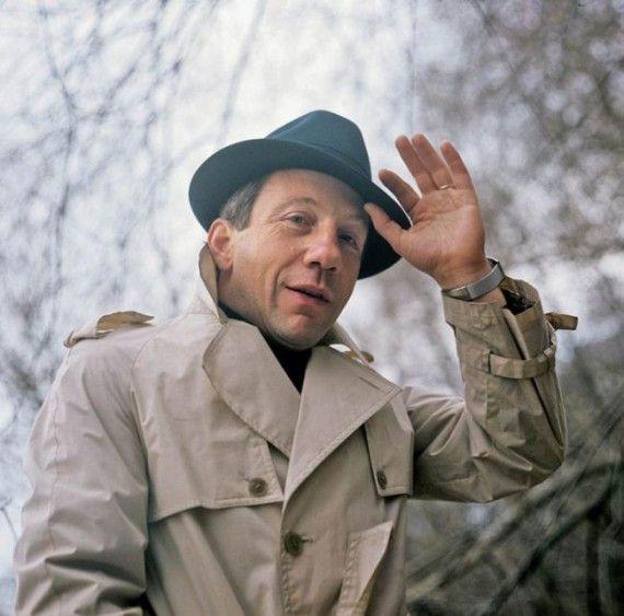 Савелий Крамаров