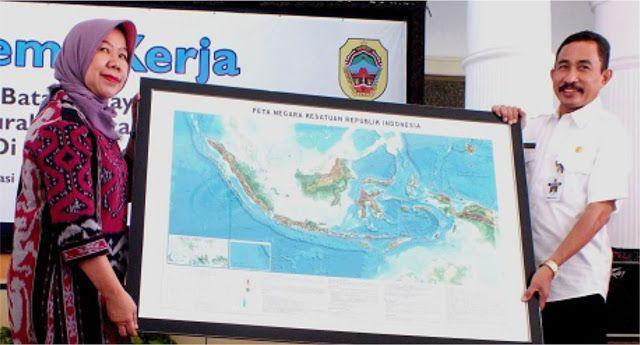 Penataan Batas Pemetaan Wilayah Desa/Kececamatan di Pati Perlu Diperjelas http://ift.tt/2vKSwtm