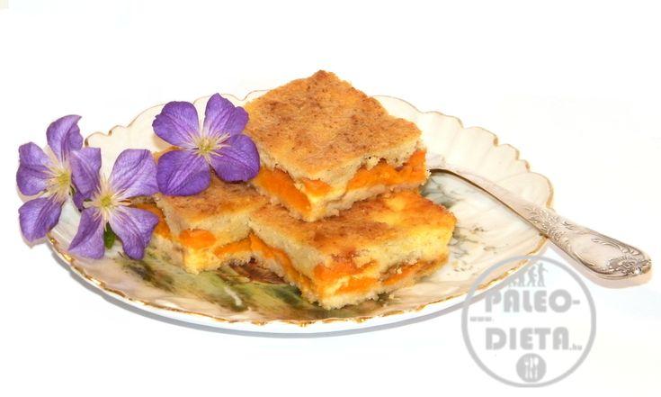 Paleo rázós rétes - cukormentes, gluténmentes, tejmentes sütemény | Paleo-Diéta.hu