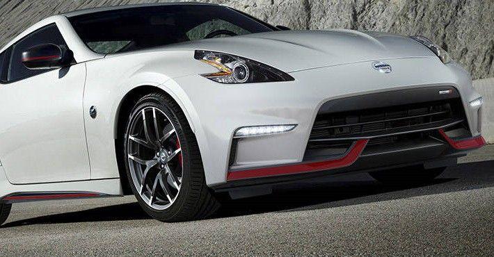 New Nissan 370Z Nismo Design Concept