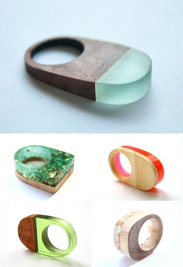 September 2014 | The Carrotbox modern jewellery blog and shop — obsessed with rings