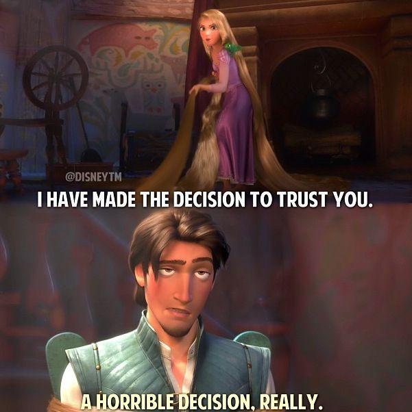 Day 7: Disney Princess Challenge. The parents I wished had raised me. I would have love Rapunzel's parents to raise me.