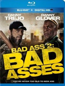 Bad Ass 2 Bad Asses (2014)