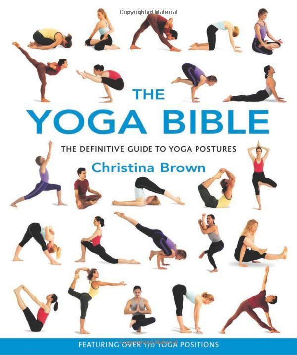 280 Best Yoga Books Images On Pinterest