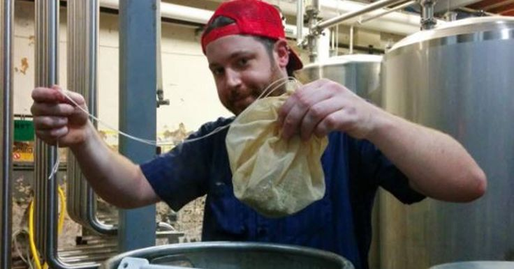 Brewers Recreate A 2500-Year-Old-Beer Found In A Tomb | GOOD Food