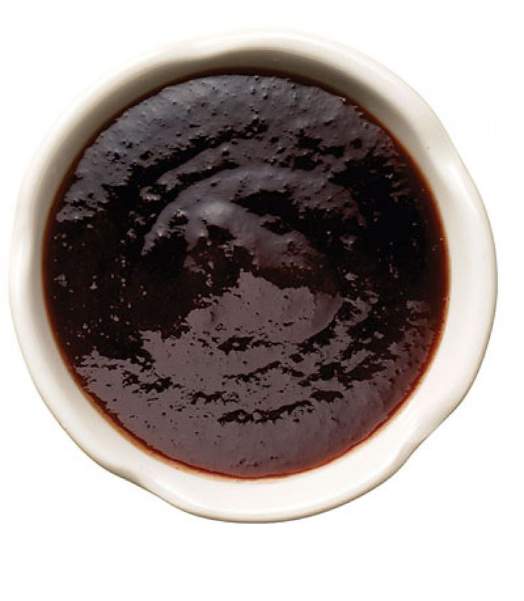 YUM!! Everyone loved it. Tonkatsu Sauce Recipe | SAVEUR