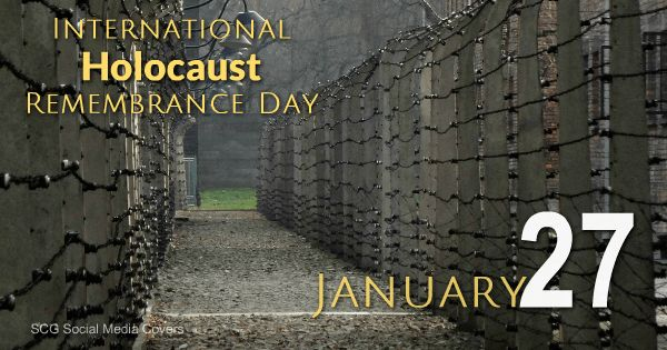 holocaust memorial day los angeles