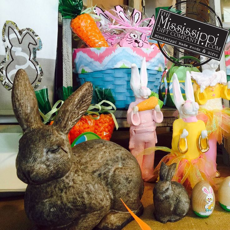 43 best the mississippi gift company images on pinterest beach hippity hoppity easters on its way shop themississippigiftcompany easter gift basketsmississippi negle Image collections