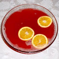 Hot Cranberry Tea Recipe on Yummly