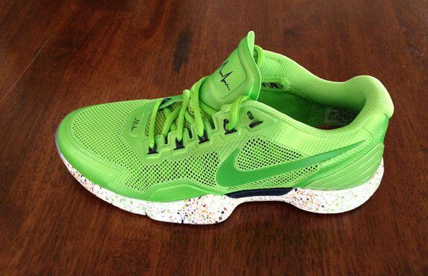 uk availability 90f4c 4776a ... The Nike Lunar TR1 LE (Marshawn Lynch) Mens Training Shoe. Shooooooooes  Pinterest Marshawn ...