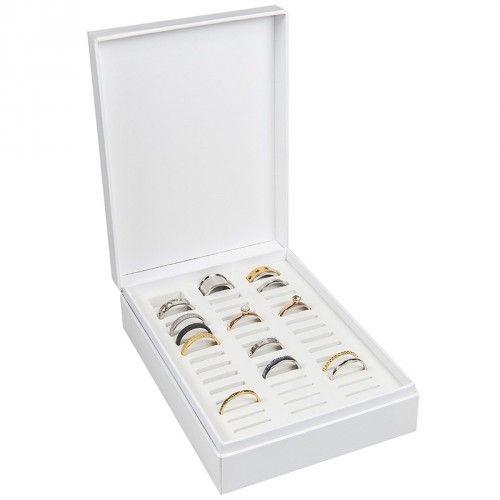 Boîte de rangement iXXXi pour vos anneaux et bagues