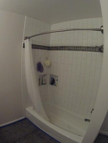 Moore bath - traditional - bathroom - san diego - MFW