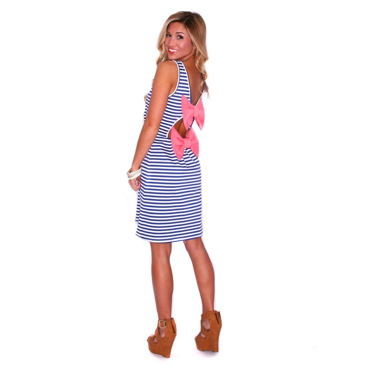Nautical Bliss Blue | Impressions Online Women's Clothing Boutique