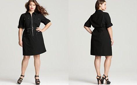 plus length dresses on-line