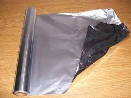 Use e abuse do PAPEL alumínio!O papel mais popular que existe na cozinha tem mais utilidade do que apenas ir ao forno.