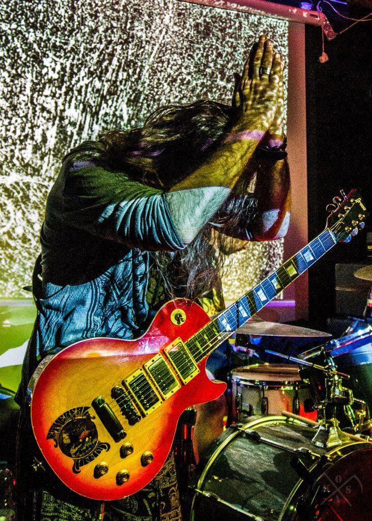 На Мир гитары приедут Стив Вай и Андрей Макаревич