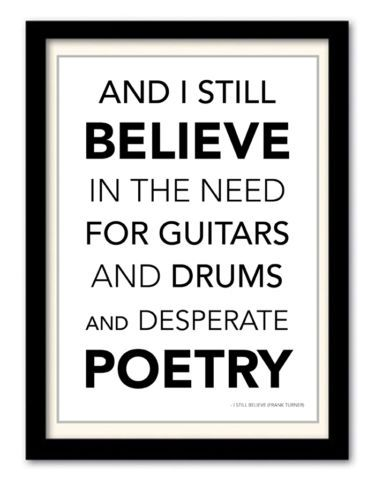 Frank-Turner-I-Still-Believe-Lyric-Word-Wall-Art-Typography-Poster-Print