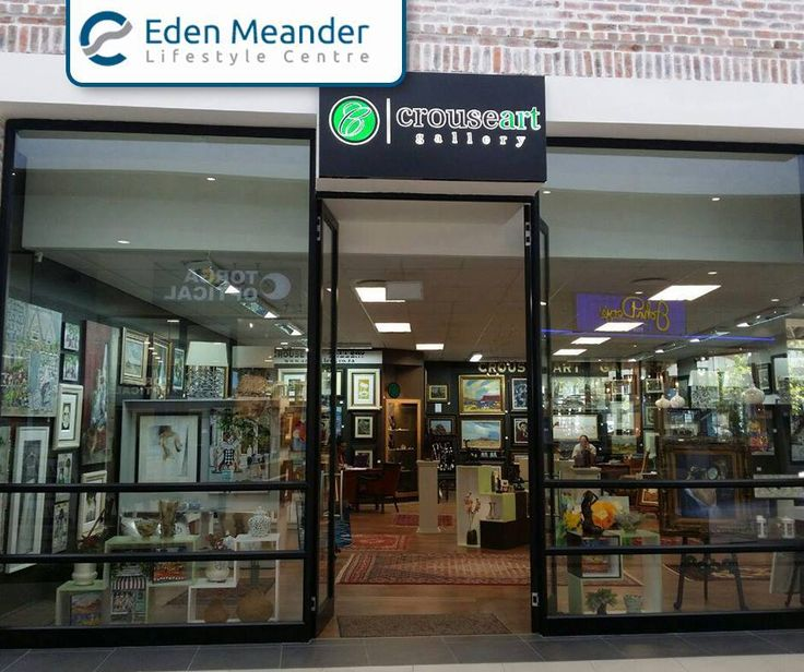 #CrouseArtGallery facilitates an entirely new experience in the acquisition of fine works of art, home decor items, precious stone jewellery and designer ceramic. Visit us at the #EdenMeanderLifestyleCentre.