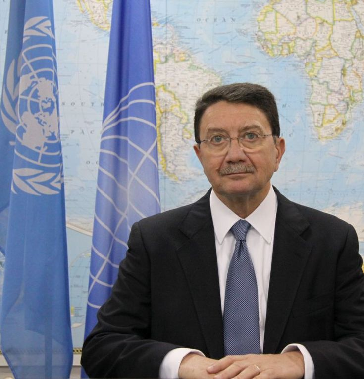 In his official message to the global tourism community for World Tourism Day 2016, UNWTO Secretary-General Taleb Rifai underlines the importance of accessibility in tourism.