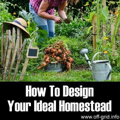 17 best ideas about self sufficient homestead on pinterest for Small scale homesteading