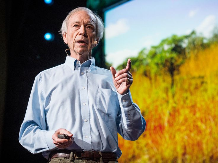 Allan Savory: How to fight desertification and reverse climate change | Video on TED.com