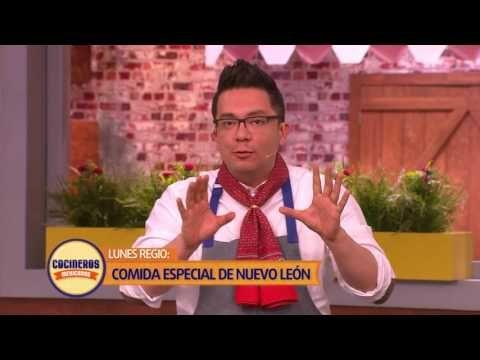 Receta: Dulce de Leche   Cocineros Mexicanos - YouTube
