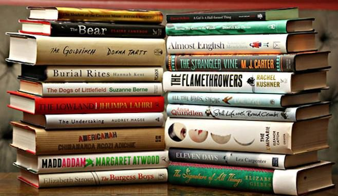 Looking to immerse yourself in a great book? Have we got a list for you... http://mrsrmag.com/article/baileys-womens