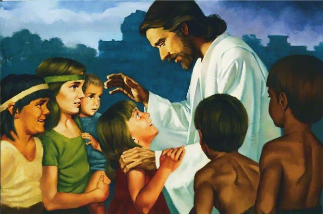 Come Unto Me Plus - A great resource for teaching the new Come Unto Me Curriculum for Sunday School 2013: Mormon, Church Stuff, God, Jesus Christ, Primary, Savior, Jesus Loves, Lds, Nephite Children