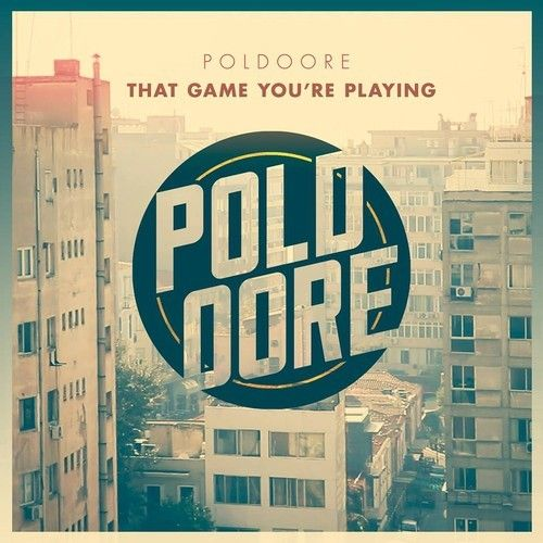 Poldoore - That Game You're Playing [Instrumental Hiphop]